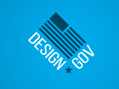 Design.gov design government gov usa flag brand logo design.gov