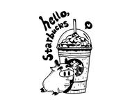 Like Starbucks