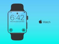 Apple Product Design / Apple Watch