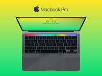 Apple Product Design / MacBook Pro