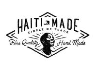 Haiti Made Label Design