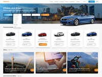 Carspot - Car Rental Services