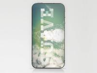 Sueve Iphone