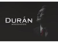 Logo Durán Abogados