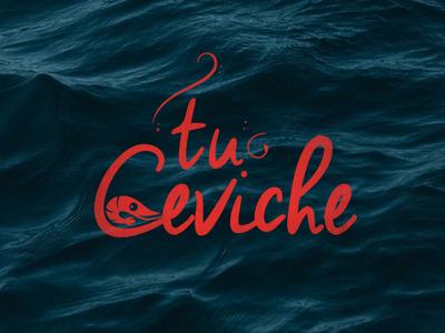 Logos Tu Ceviche