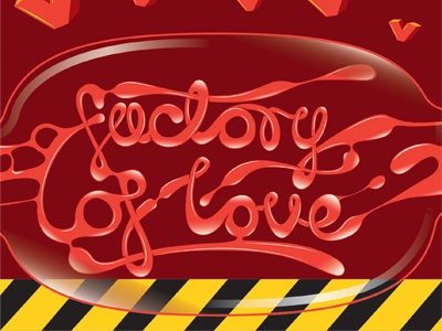 Factory of love