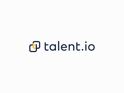 talent io recruitment developer code tech job talent