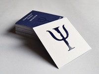 Psi business card