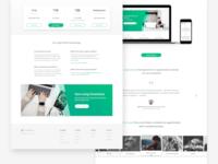 Schedulista Redesign Homepage