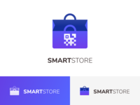Logo concept for Smart Store