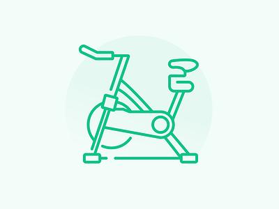 🚴♂️🔝 avanza bike icon