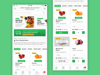 Buy Fresh Fruits and Vegetable App
