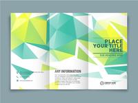 Flyer Design template.