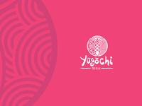 Yugochi logo design