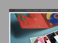 Stochastic Resonance Website