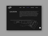 Ex Dogana Website