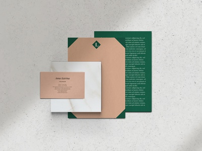 The Luxaholic Stationary Design