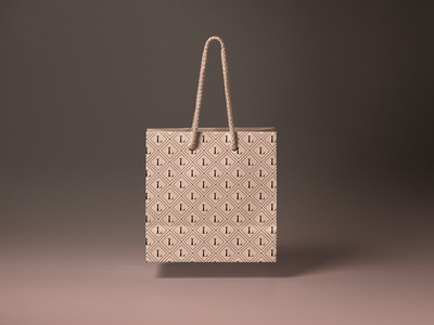 The Luxaholic Shopping Bag