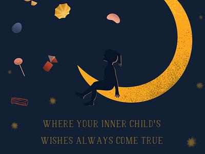 Childhood Wishes