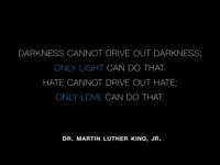 Remembering Dr. MLK Jr.