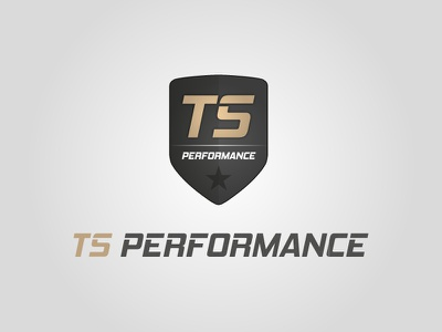 Ts Performance Logo performance logo