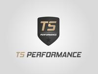 Ts Performance Logo