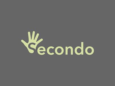 Secondo logo second hand logo