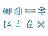 Wd Icons