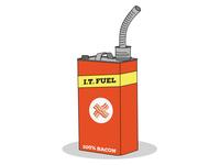 IT Fuel