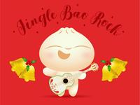 Jingle Bao Rock!