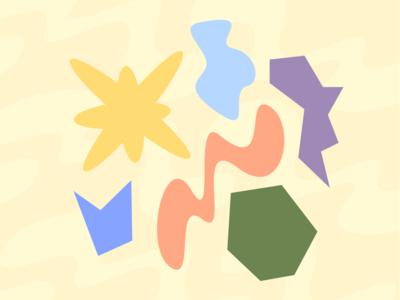 Paper Cut Doodles