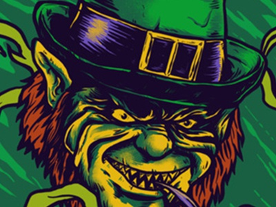 The Leprechaun