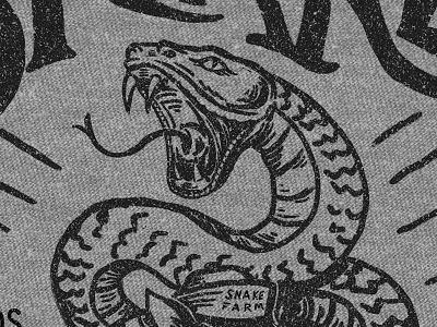 Snake Farm vintage shirt country texas snake farm snake