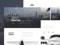 Lilium Jet - Air Taxi Homepage