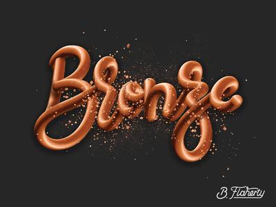Bronze Blend