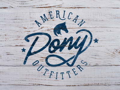 American Pony Outfitters