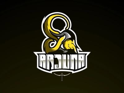 Arjuna Logo