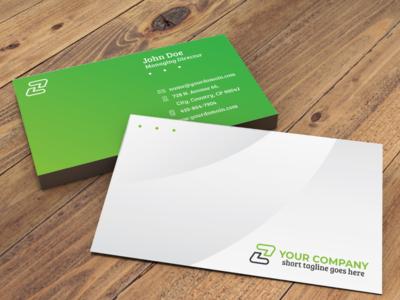 Simple Professional Business Card 03 professional website graphic design flat design web character typography flat  design illustration design building graphic logo branding modern flat icon symbol pattern vector