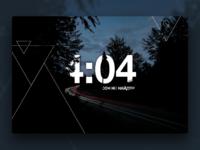 LNT | 4:04 (Sleep not found)