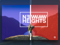 LNT | New Heights