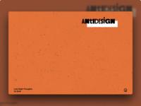 LNT | Antidesign