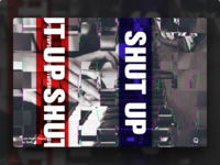 LNT | Shut up!