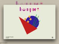 LNT | Bouqet