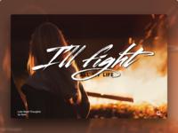 LNT | I'll fight
