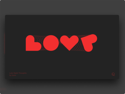 LNT | Love