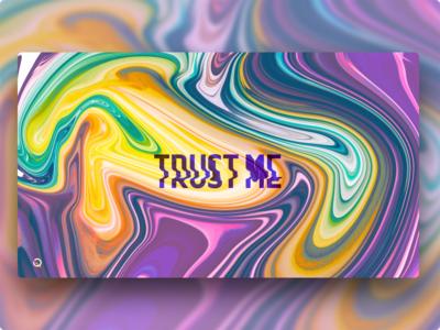 LNT | Trust me