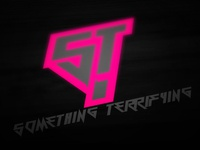 somethingterrifying logo