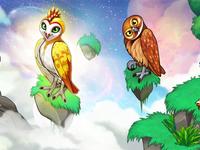 Owls pic