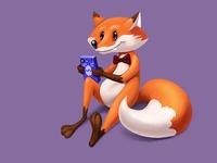 Tricky Foxy