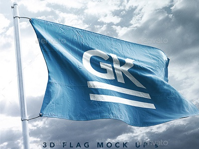 9 Realistic 3D Flag Mock Up`s realistic flag realistic photorealistic mockups mockup mock-up logo mockup flag texture flag mockup flag fabric flag 3d flag
